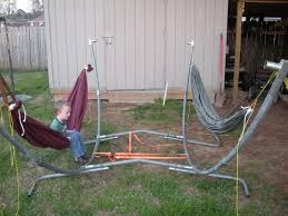 hammock chair stand lovely diy hammock chair stand hanging chair diy hammock stand diy
