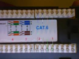 cat6 punch down diagram cat6 image wiring diagram cat6 wiring diagram wiring diagram and hernes on cat6 punch down diagram