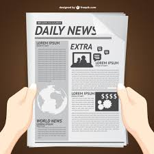Newspaper Psd Template Download Hands Newspaper Vectors Photos And Psd Files Free Download