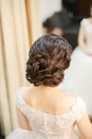 花嫁さまの卒レポからご紹介憧れのウェディングヘア特集 Dressy
