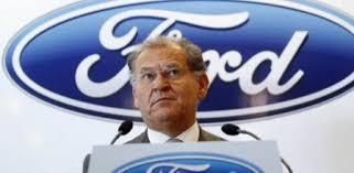 Ford pide al futuro Gobierno la reducción del IVA para reactivar la venta  de automóviles