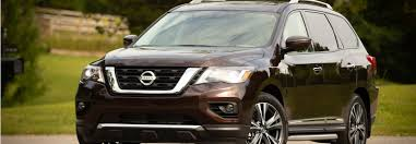 2019 Nissan Color Chart Color Options For The 2019 Nissan Pathfinder