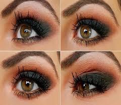 makeup tip 3 apply eyeshadow on hazel eyes