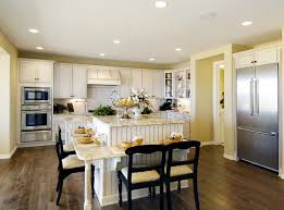 Kitchen Captivating Designing A Kitchen Island With Seating Bar