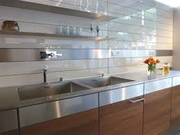 for commercial kitchen wall panels