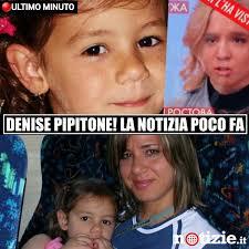 I Puffo LiNk - 🔴 ULTIMO MINUTO Denise Pipitone è viva ed è stata ritrovata  in Russia? Il video non sembra lasciare molti dubbi ⤵⤵⤵⤵⤵