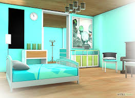 Best Colour To Paint Bedroom Walls Photo   10