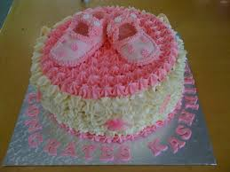 Cute Baby Shower Decorations Cute Girl Baby Shower Cake Ideas Baby Shower Cakes With Flowers