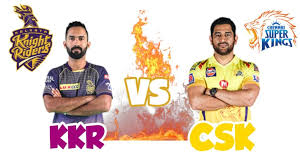 Chennai beats kolkata by 18 runs in thriller as cummins 65 goes in vain. Ipl 2021 Csk बन म Kkr ह ड ट ह ड