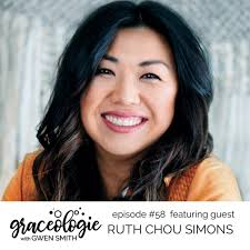 Graceologie Episode 58 - Gwen Smith