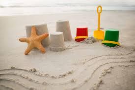 Les jeux à faire à la plage - Le Mag : Family Sphere