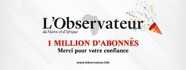 L'Observateur du Maroc et d'Afrique - Home | Facebook
