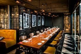 ... Restaurant Interior Design Prepossessing Decor New Generation Restaurants  Interior Design ...