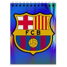 Блокнот <b>ФК</b> Барселона #1644875 от Jimmy Flash