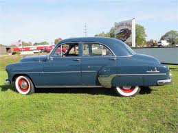 1952 Chevrolet Deluxe for Sale | ClassicCars.com | CC-1037742