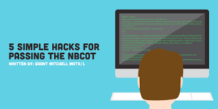 5 Simple Hacks For Passing The Nbcot Newgradoccupationaltherapy