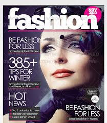 photoshop magazine cover template. 30 Best Magazine Cover PSD Design Templates Free Premium