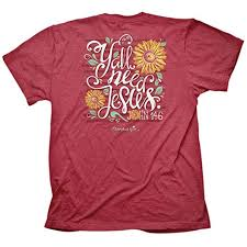 Cherished Girl-<b>Y'all Need Jesus</b> Adult T-Shirt- - Christian Fashion ...