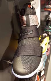 lebron velcro shoes. here\u0027s that mystery shoe lebron james was wearing lebron velcro shoes r