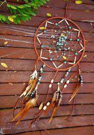 How Dream Catchers Are Made dream catcher These things called Words 37
