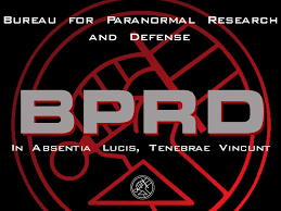 bprd wallpaper by carthoris