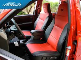 2017 chevy colorado seat covers coverking sportex spacer mesh tailored front seat covers for chevy of