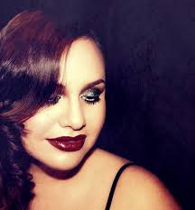 fashion photoshoot dc virginia makeup artist tymia yvette