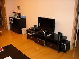 living room setup. fraser place central seoul: living room media setup