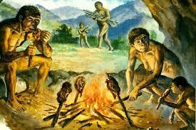Historia del Fuego - Origen, Descubrimiento y Evolución✔️