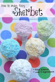 fizzy sherbet diy kids crafts you can make in under an hour crafts for