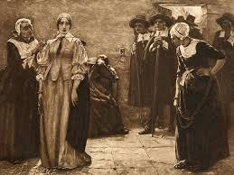 Salem Witch How Rye Bread May Have Caused The Salem Witch Trials