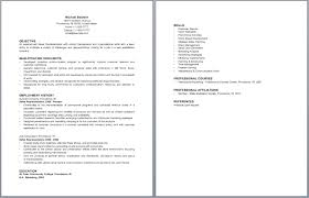 Sample Resume: Resume Tips List How To Write.
