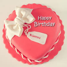Personalize Girlfriend Birthday Special Cake With Name Birthday