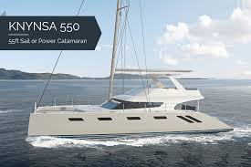 Luxury Custom Yachts Catamarans Builder Knysna Yacht Company