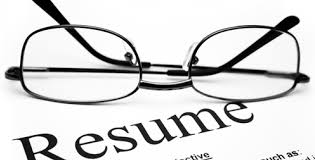 A Cv Tip Use Facts In Your Resume Prepare For Interview