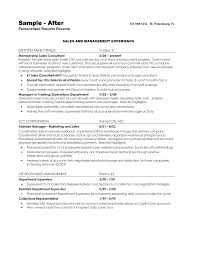 Resume Warehouse Work Resume