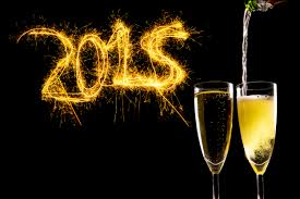2015 new years eve background. Interesting New Bottle Filling Champagne Glasses For Celebrating New Years Eve 2015 With  Sparkling Lightning Numbers Isolated On And New Years Eve Background