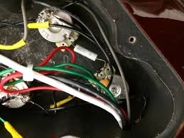 tremonti pickup issue official prs guitars forum 2 Humbucker Push Pull Pot Wiring Diagram Prs Pickup below are photos of the wiring it is my first time ever using a sodering gun so i know it's a bit sloppy please somebody help!!