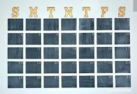 how to paint a chalkboard wall how to paint chalkboard calendar on wall large chalkboard wall