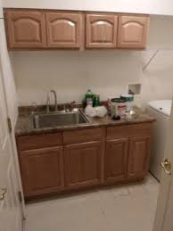 kitchen cabinets set with countertop in east orange nj