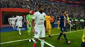 PSG vs METZ - Full Match & All Goals 16 September 2020 - Gameplay - YouTube