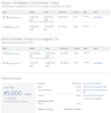 American Airlines Award Travel Chart Aa Award Travel Off Peak Destinations And Dates The Points Guy