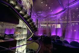 cosmopolitan las vegas wedding chandelier hotel bar package