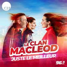 Le Clan MacLeod - juste le meilleur