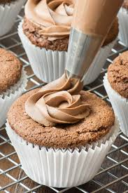 Quick Nutella Icing Recipe Nutella Buttercream Charlottes Lively Kitchen