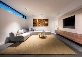 basement interior design. Interesting Basement Modern Basement Ideas To Prompt Your Own Remodel  Sebring Services To Interior Design H