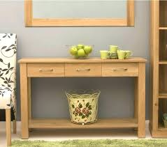 small hall table with drawers. Narrow Tables For Hallway Desk Console Table Drawer Small With Three Dimensions . Hall Drawers