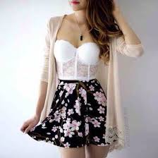 Cute outfits tumblr crop top Shorts Henryforgovernorcom Cute Outfits Tumblr Teenage Girls Fashion Tumblr Cabaret