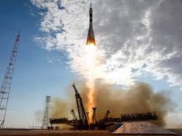 для ракеты Союз в успешно прошел контрольные испытания Двигатель для ракеты Союз 2 1в успешно прошел контрольные испытания