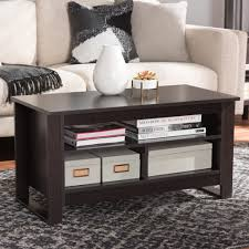 winston porter pershing coffee table wayfair chic decor maker furniture contemporary modern